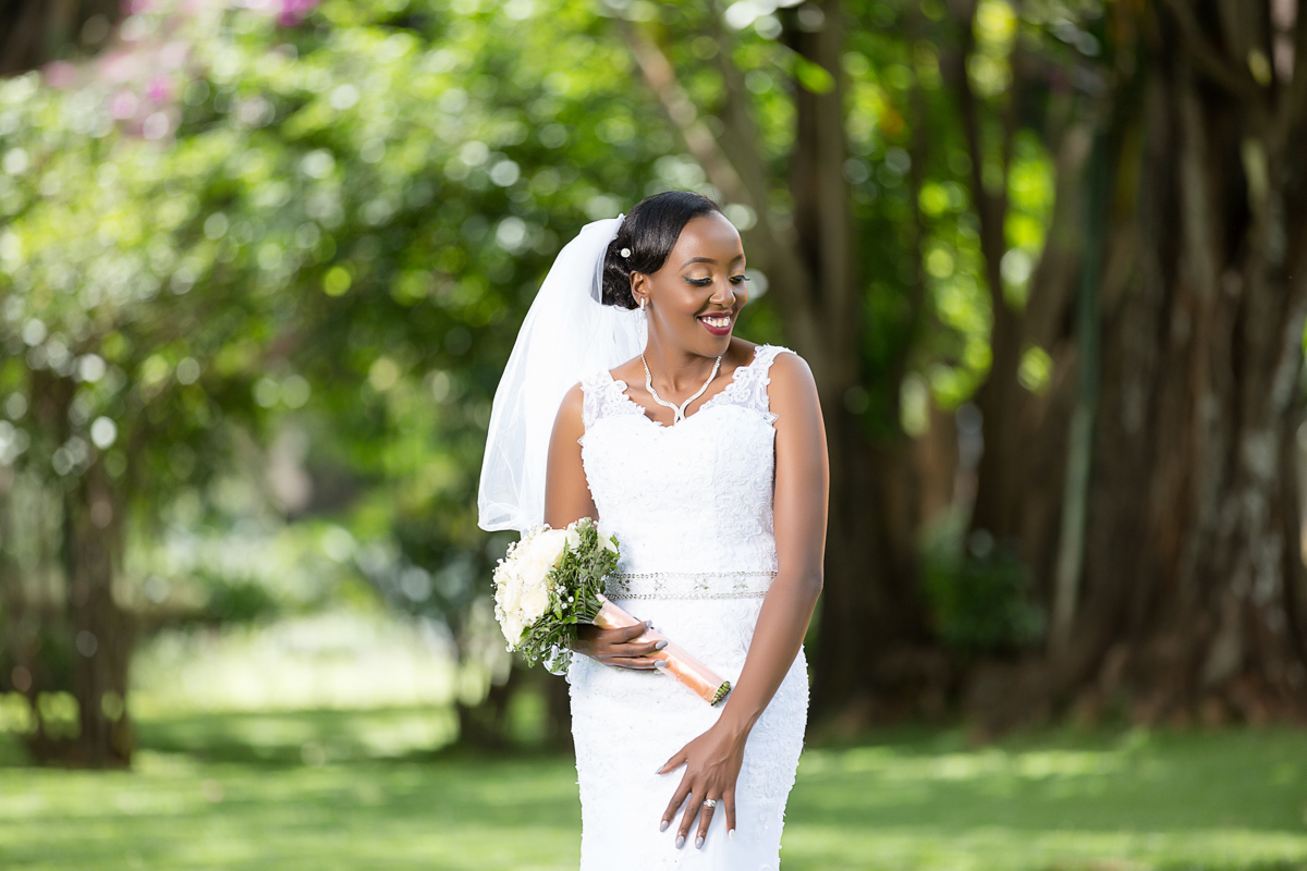 Ridgeways Baptist Church Wedding :: Safari Park Hotel Nairobi