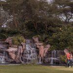 John & Joyce Rainy Romantic :: Enashipai Resort & Spa Naivasha