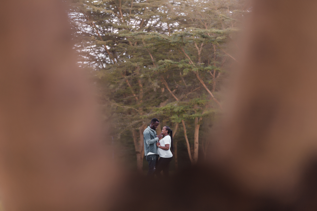 John & Joyce :: Enashipai Resort & Spa Naivasha Rainy Romantic