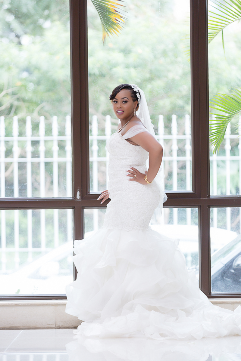 Scholastica & Duncan Nairobi True Love story by Antony Trivet Weddings at Crowne Plaza Nairobi