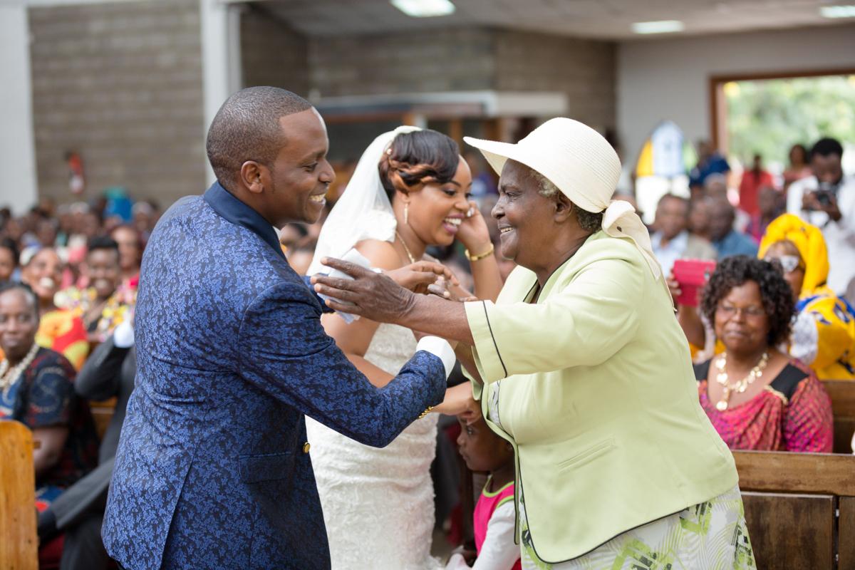 Scholastica & Duncan Nairobi True Love story by Antony Trivet Weddings at PCEA Nairobi West Church