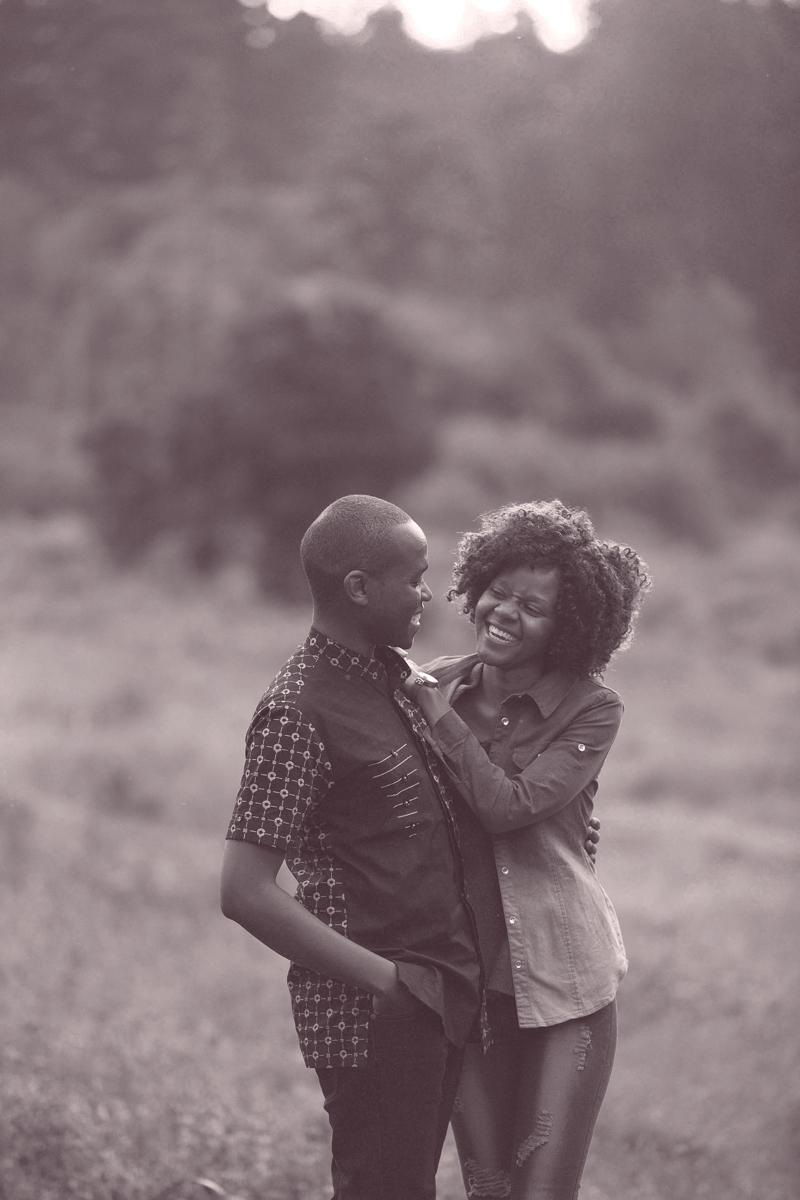 John & Irene True Love story by Antony Trivet Weddings