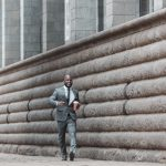 Isaya Evans Kenya Portraits :: Nairobi Streets Fashion Photographers