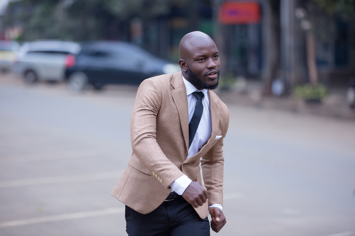 Shillane Kenya Styles IsayaEvans :: Kenyan Streets Fashion Photography