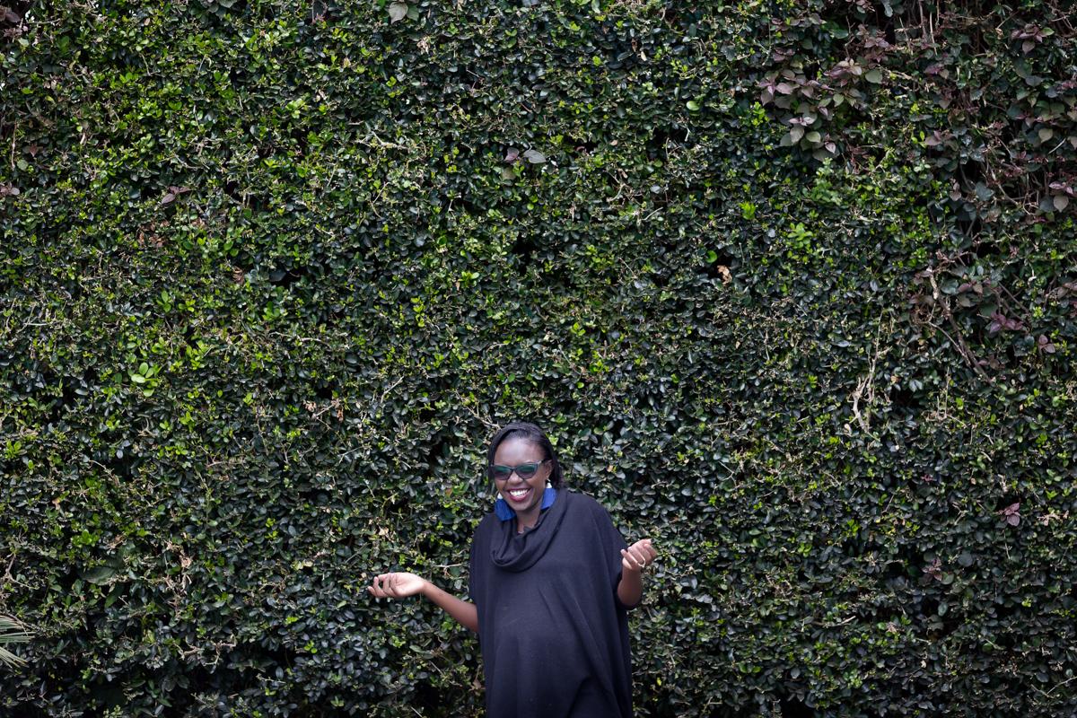Karura House Baby Bump :: Kenyan Maternity Photographers