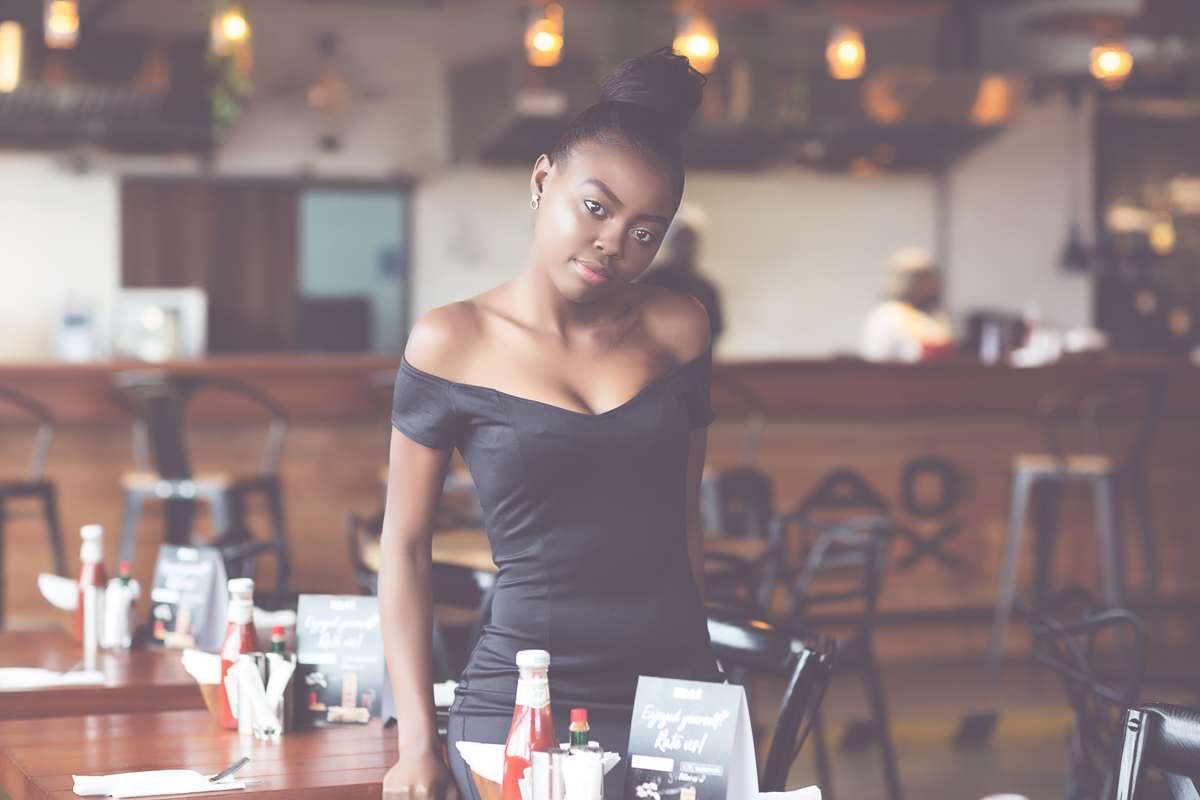 StyleMeClaire This Is Life :: Bao Box Cafe Photography
