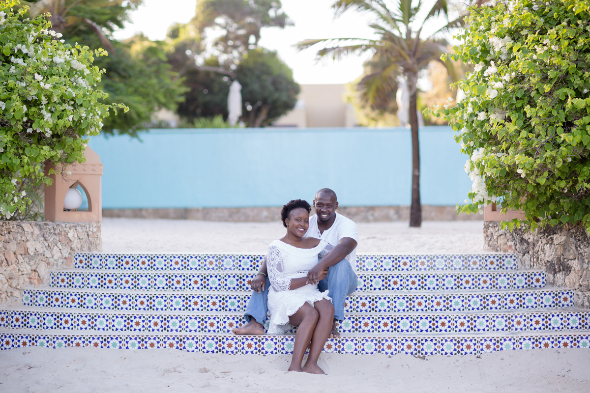 Catherine & James :: Medina Palms Cinematic Engagement