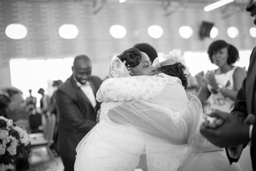 Catherine & James :: Fairview Gardens Kenyan Wedding Ceremony