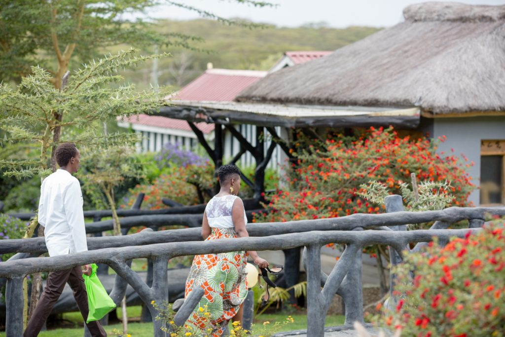 Hell's Gate National Park :: Naivasha Rocky Eco Lodge Anniversary