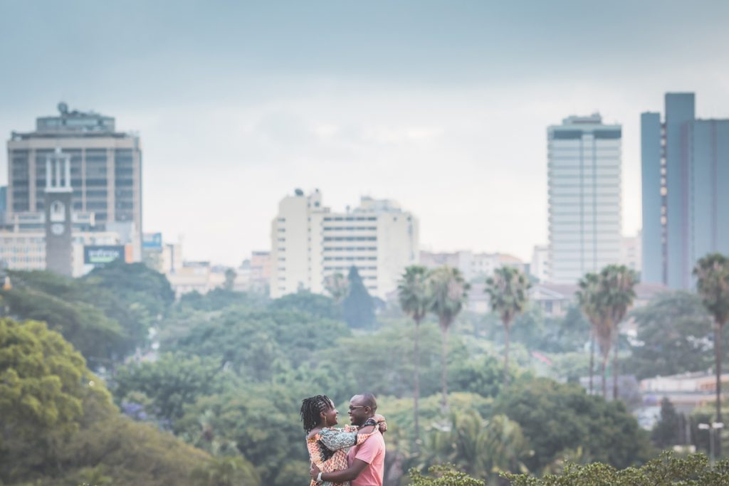 Nairobi Street Style Engagement_Kenyan Top Best Destination Wedding Photographer_Antony Trivet Photography_www.antonytrivet.co.ke