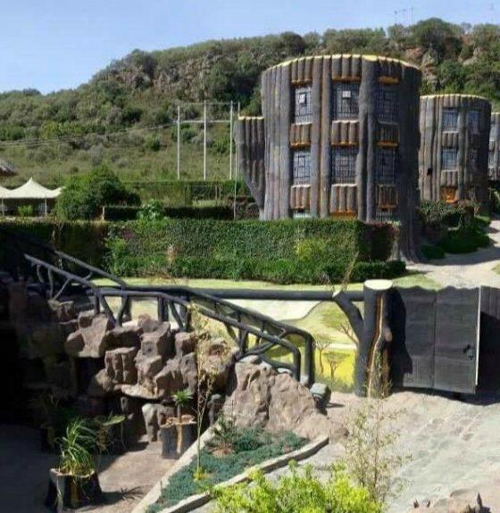 Naivasha Rocky Eco Lodge