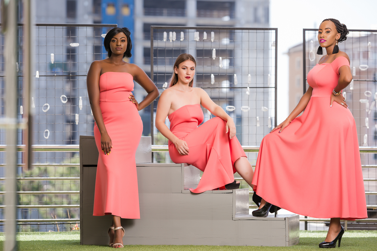 Lugo Collection Bridesmaids