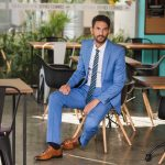 Lugo Collection Men Suits :: Connect Coffee Roasters Kenya