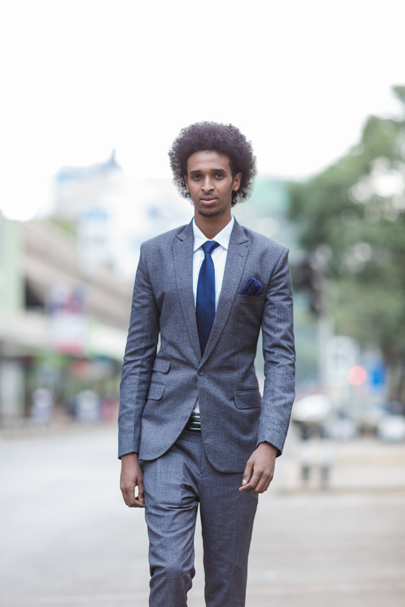 Lugo Collection Men Suits :: Nairobi Fashion Street Style