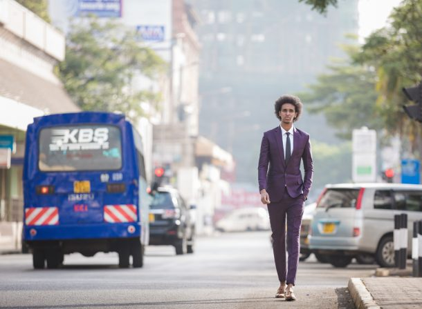 Lugo Collection Men Suits :: Nairobi Fashion Street Style