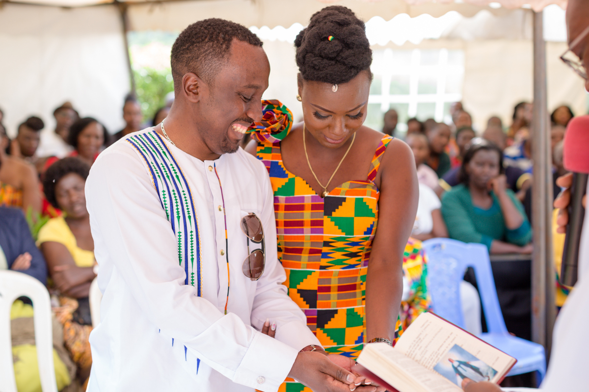 Akamba Traditional Wedding Ceremony :: Melvin & Juliet Dowry Images