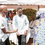Kamba Traditional Wedding Images :: Ntheo Ngasya Customary Marriage