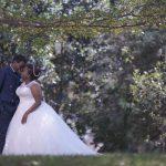 Kenya Technical Trainers College :: Idah & Victor Wedding Images