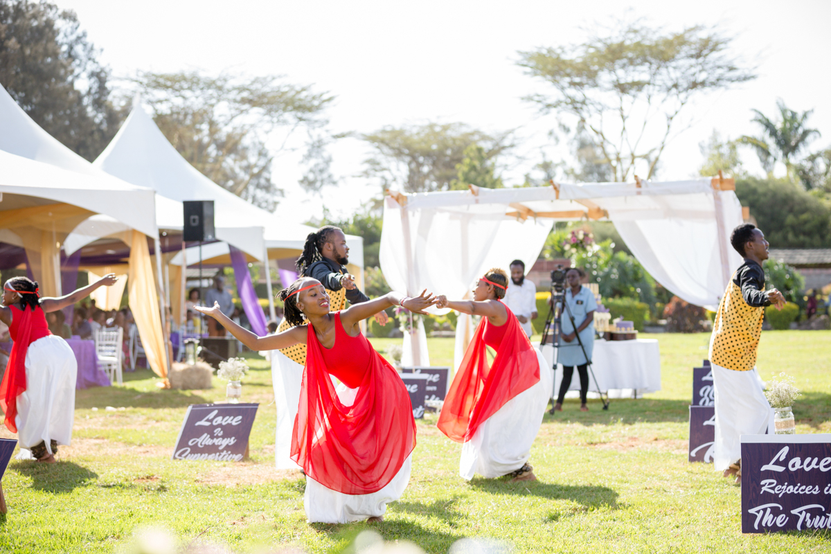 Hemingways Nairobi Wedding :: Stedmak Gardens And Recreation Centre
