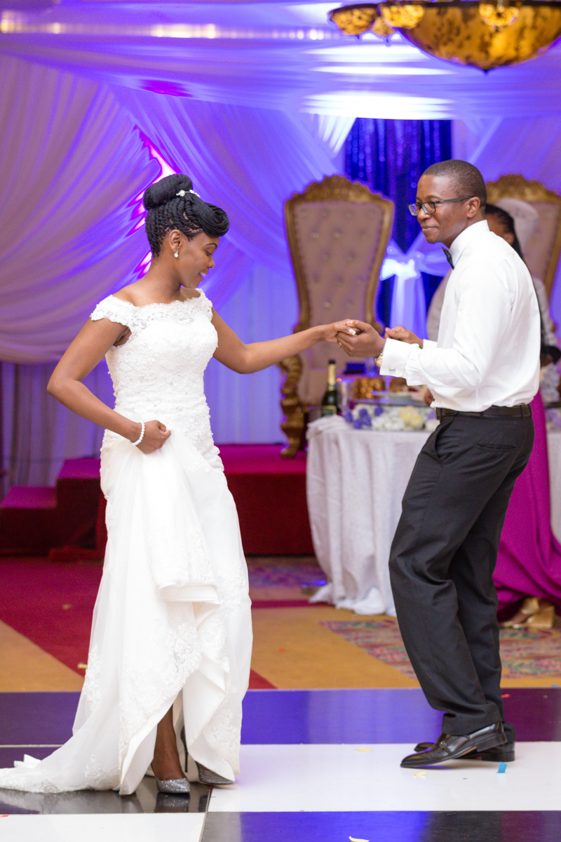 Kenyan Zimbabwean Wedding Photography