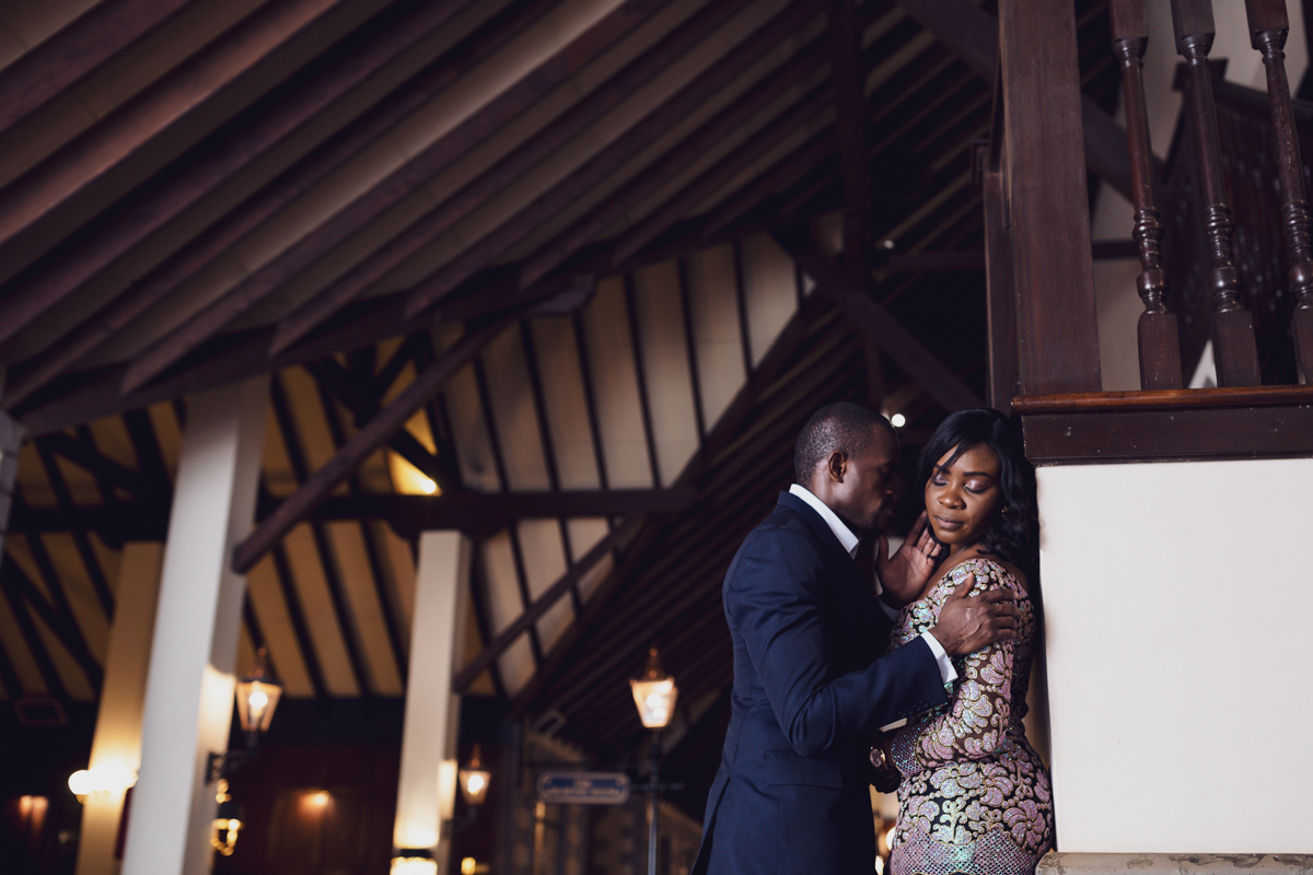 Kenyan Commercial Destination Wedding Photographers