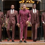 West Wood Hotel Nairobi :: Lugo Collection Men Fashion