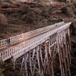 Murang'a Maragua Railway Bridge :: Picha Za Wanga Stephen Juma