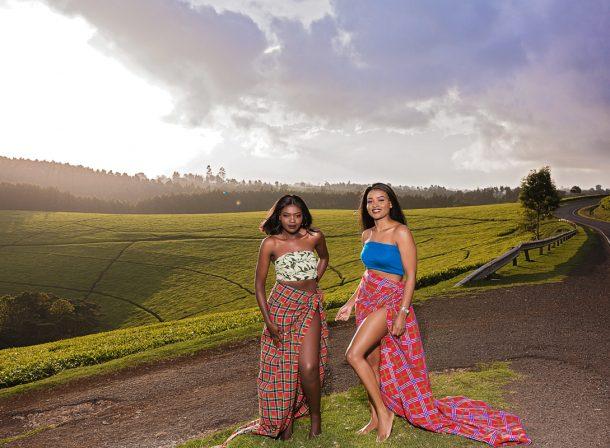 Jacque Kanana Esther Kemunto :: Kenyan Portraits Photography Session