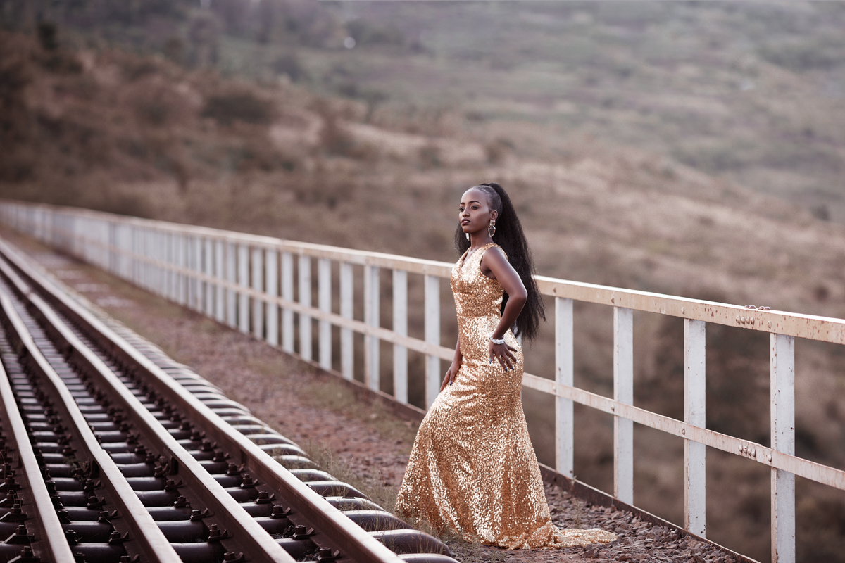 Murang'a Maragua Railway Bridge :: Lake Magadi Adventure Photography