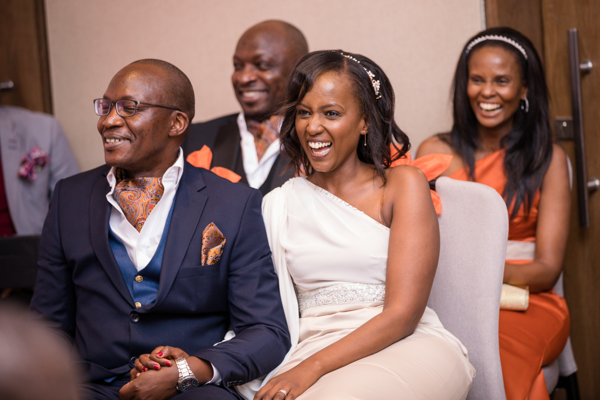 Joy & Mathew Nairobi Weddings :: FourPoints by Sheraton Nairobi Airport