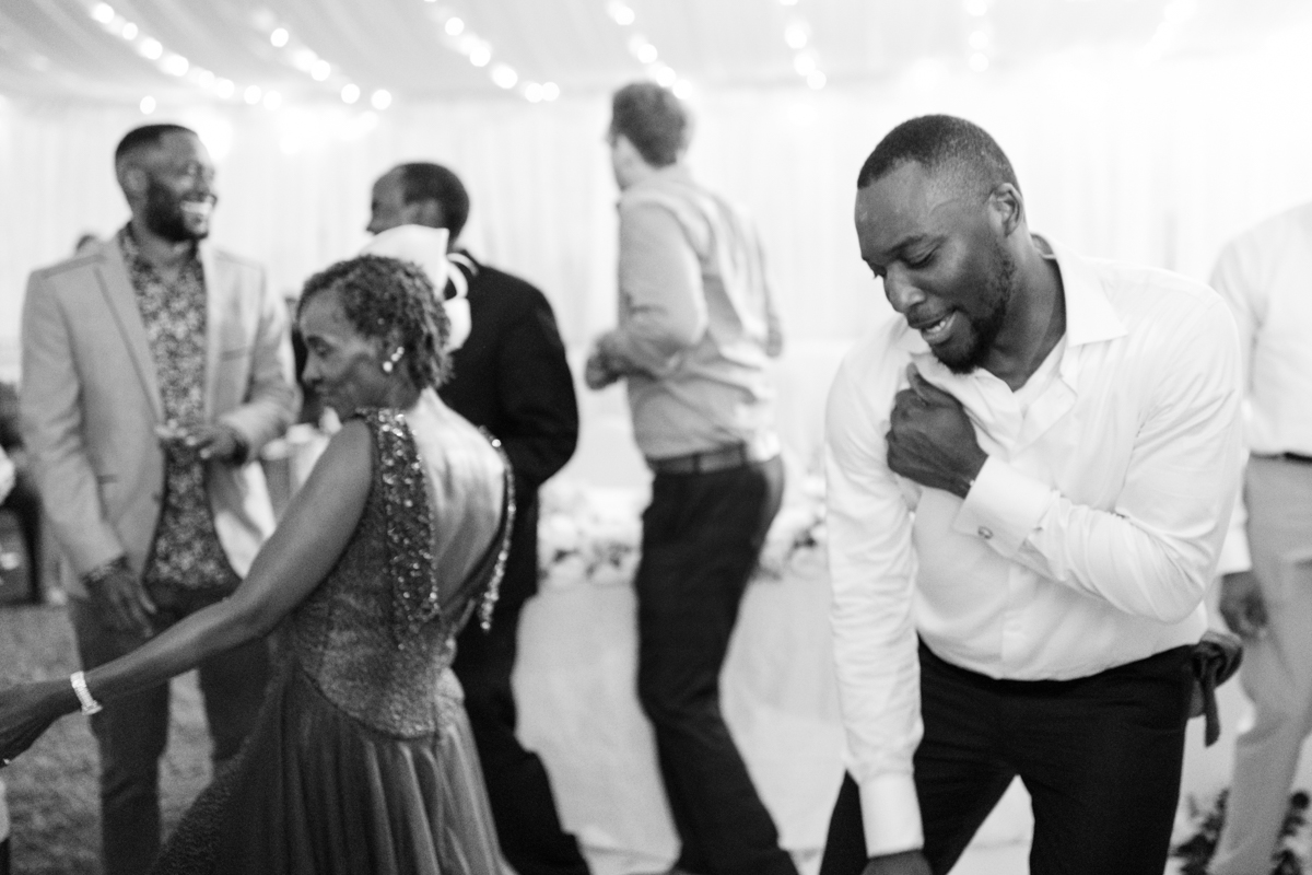 Kenyan Nigerian Destination Wedding :: Windsor Golf Hotel & Countryclub