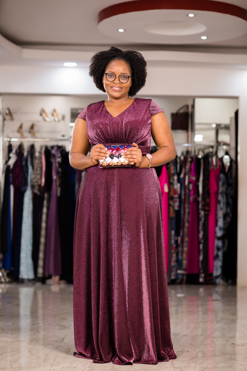 Felicity's Boutique Kenya Portraits :: Sifa Towers Ring Rd Kilimani Nairobi