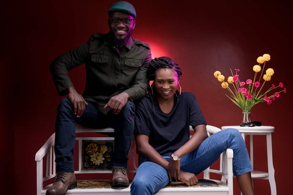 Nairobi Creative Lifestyle Photographers
