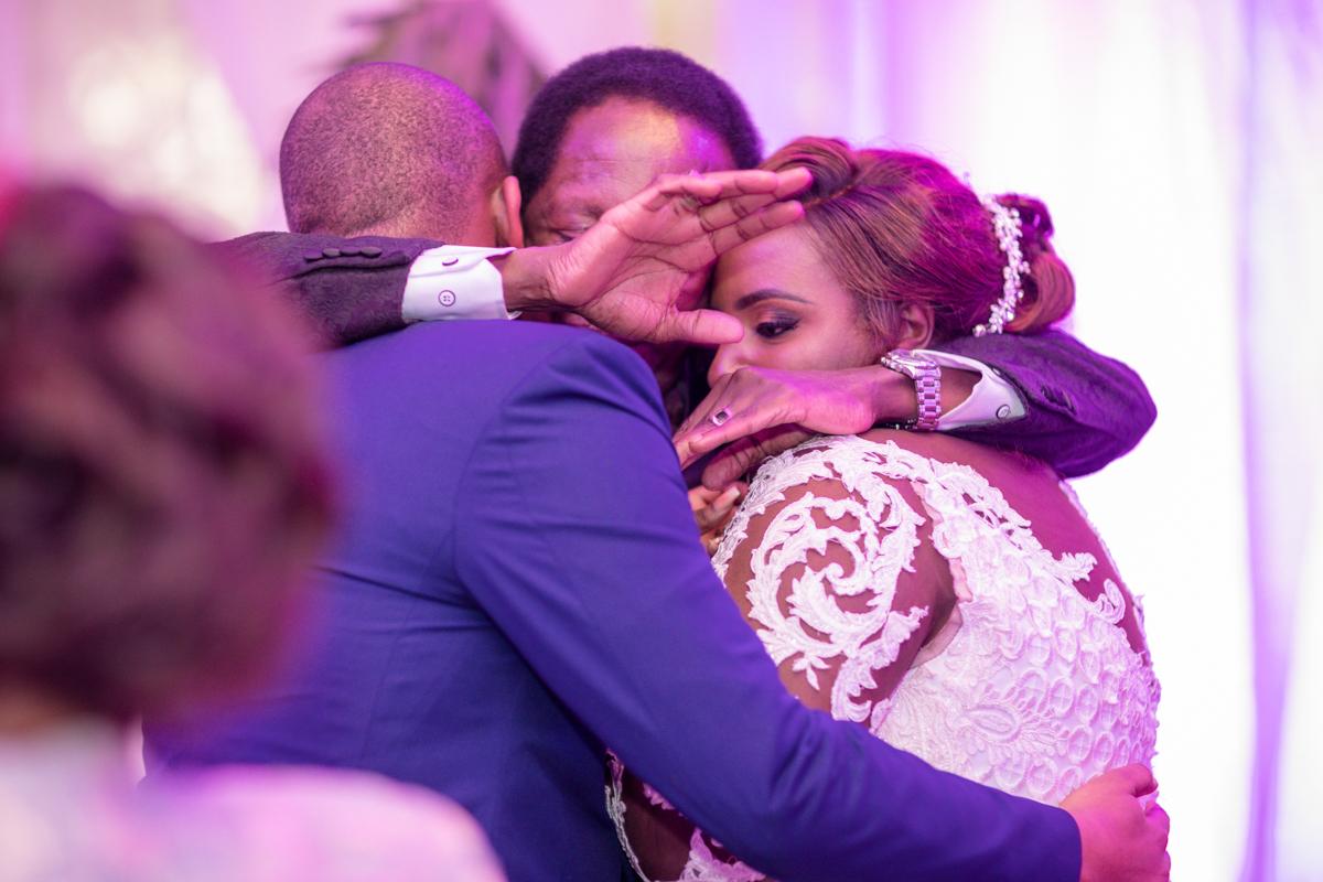 Sarova Panafric Hotel Nairobi :: Covid-19 Lockdown Kenyan Wedding