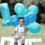 Kenyan Lifestyle Family Portraits :: The Nairobi Arboretum Images