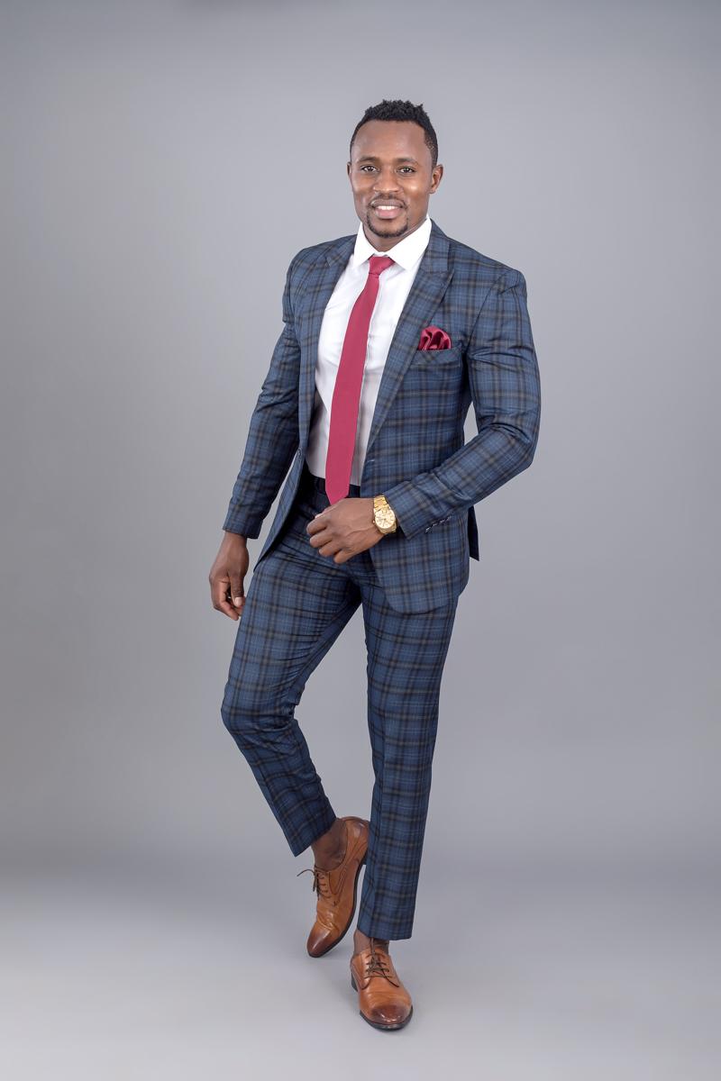 Kenyan Fashion Men Suits Portraiture Photographers_Antony Trivet