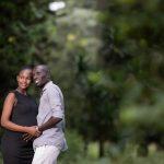 Baby Bump Lifestyle Portraits :: The Nairobi Arboretum Photography