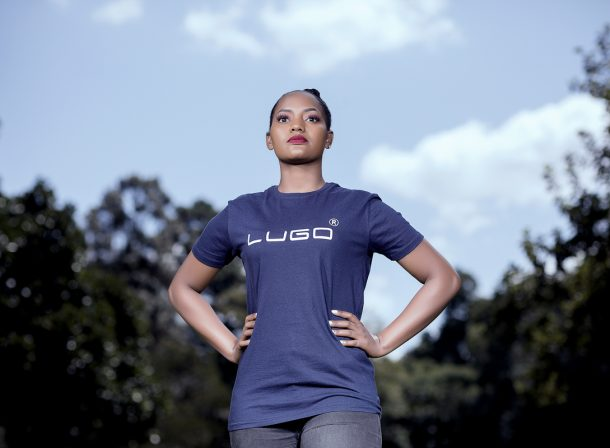 Lugo Sports Fitness Wear Kenyan Lifestyle Fashion Designer