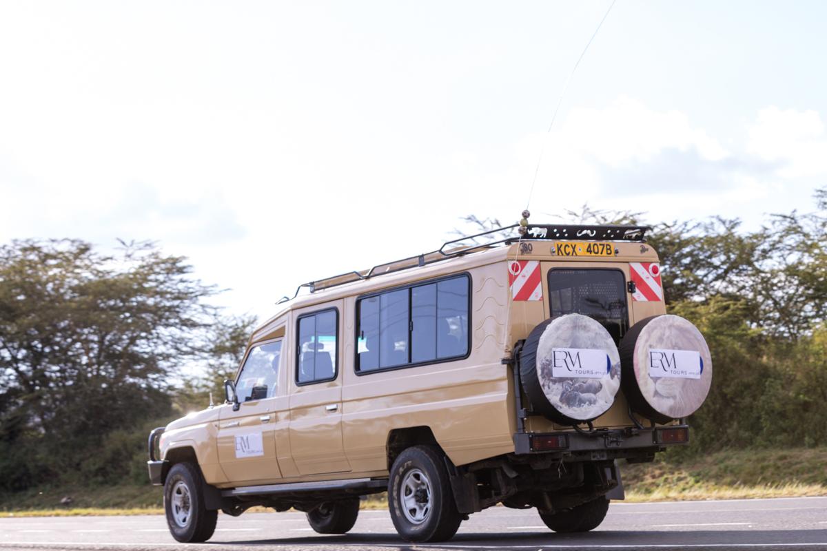 Sarova Mara Game Camp :: Kenya Safari Destinations Photography