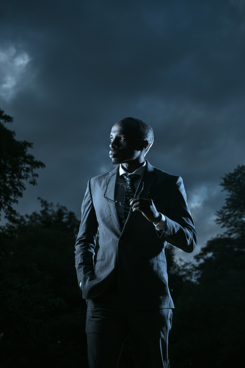 Kenyan Corporate Executive Portraits Headshots Official Photographers
