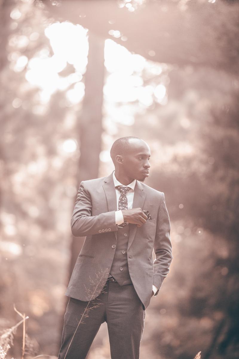 Levis Nyabwari Levie Photography :: The Nairobi Arboretum Sunset Portraits