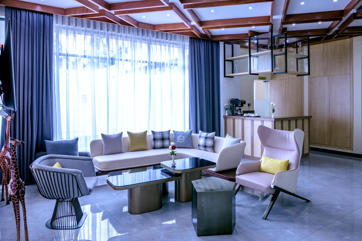 Kenya Real Estate Properties Interior & Exterior Architectural Photographers