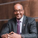 CEO Magazine Admassu Tadesse :: President Trade Development Bank
