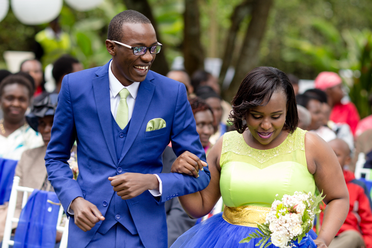 Willy Muturi Photography at Ol Arabel Gardens by Antony Trivet Weddings
