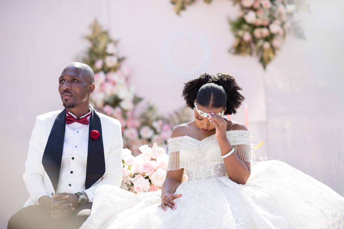 Kenyan Wedding Photography By Antony Trivet