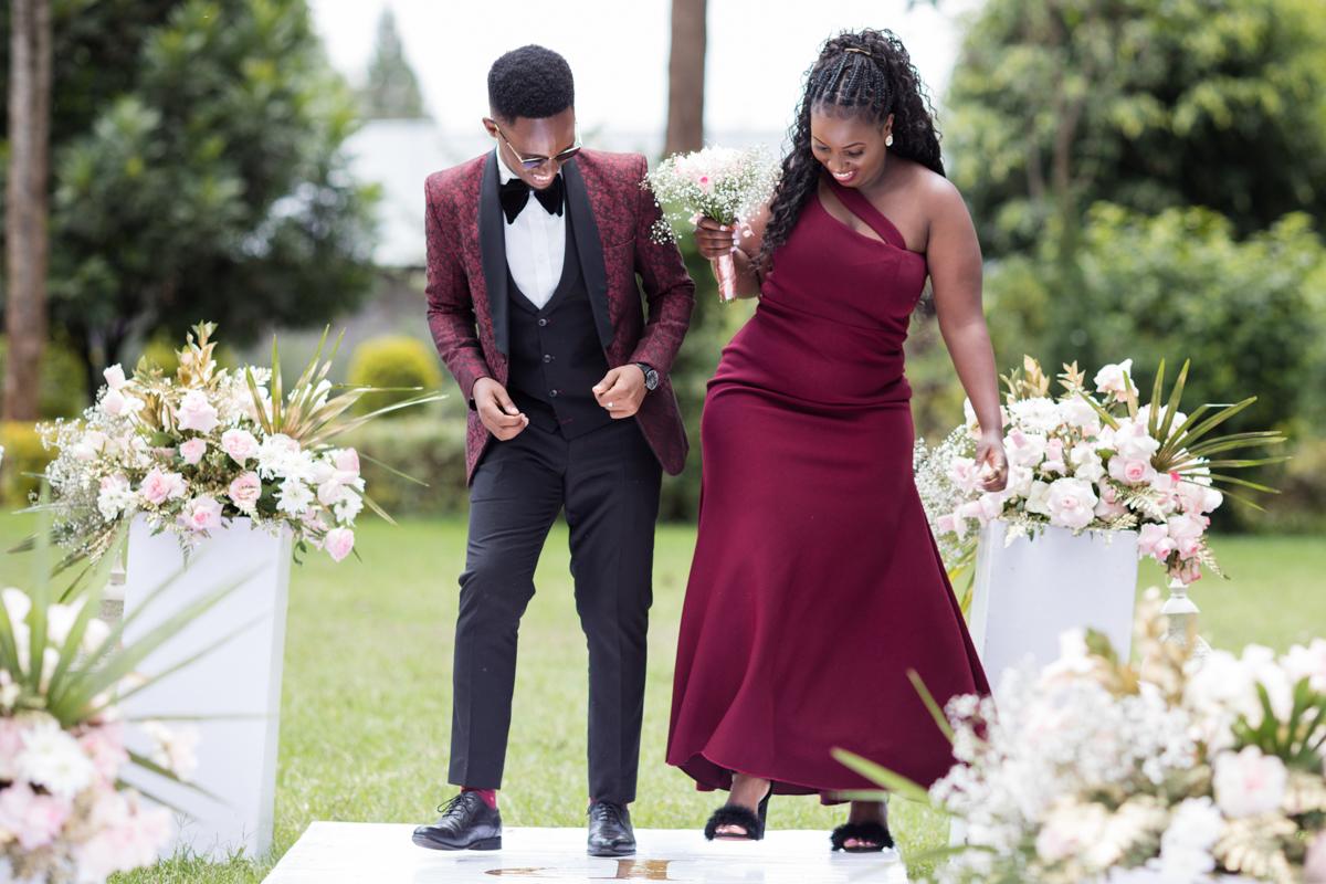 Kenya Wedding Photography By Antony Trivet Creatives Content Creators