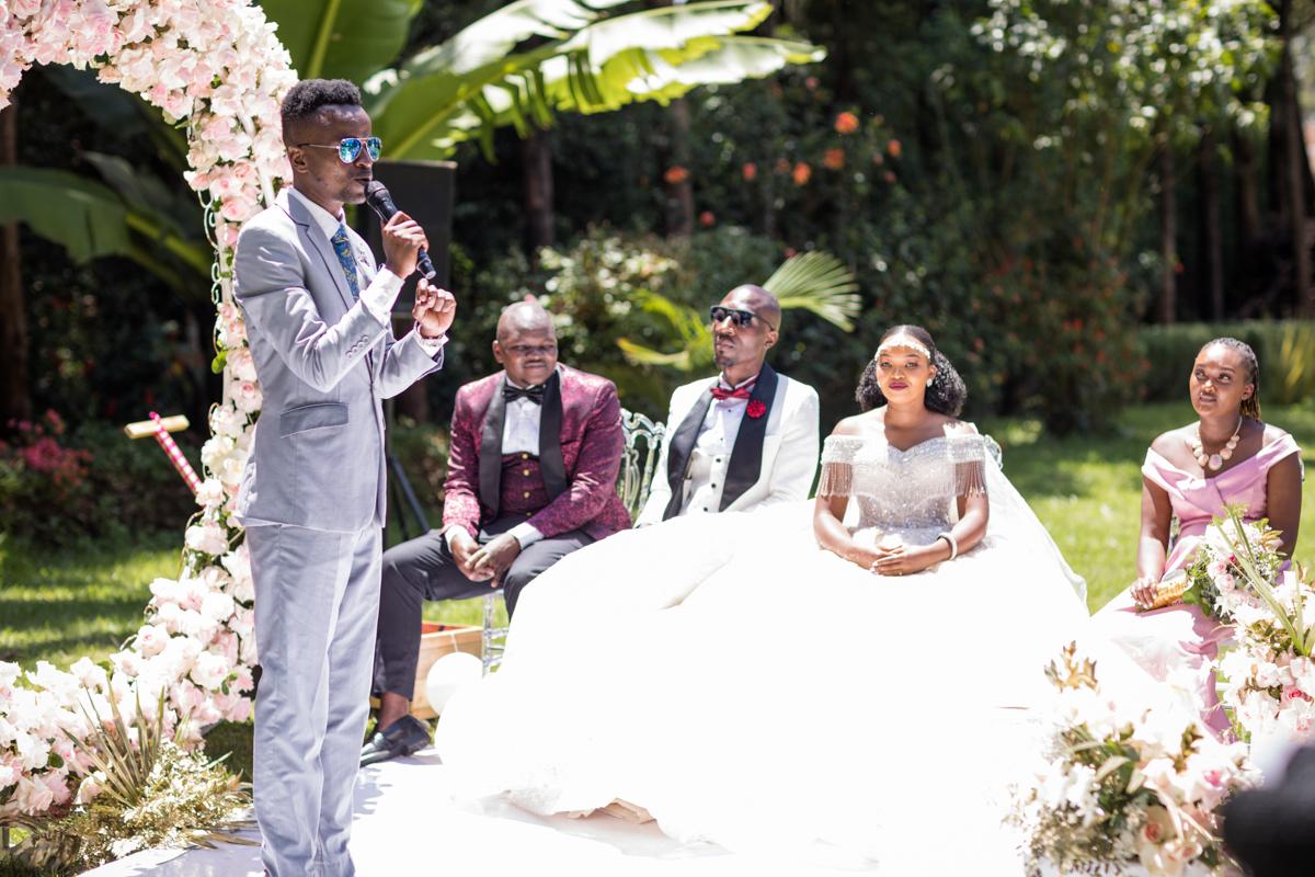 Mc Headboy Of Kent Events Kenya At Bethsaida Park Kikuyu Nderi Road