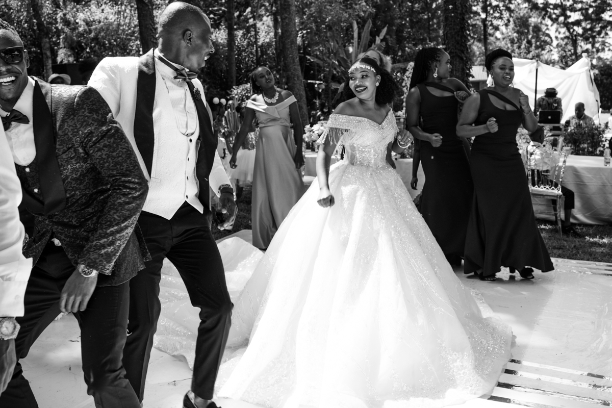 Kenyan Destination Professional Wedding Photographers By Antony Trivet Weddings