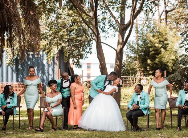 Grace & Ambrose Wedding Story :: Elysian Resort Runda Kiambu