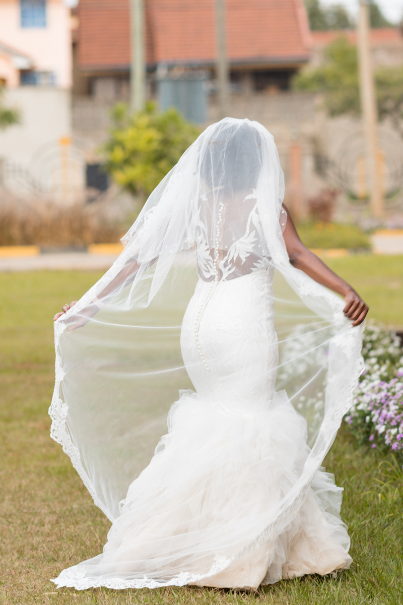 Kenyan Brides Portraits By Antony Trivet Weddings